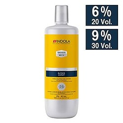 Indola Blonde Expert Visible Blonde Gel Base Developer