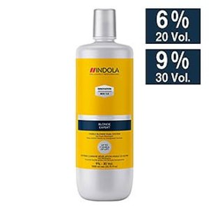 Indola Blonde Blonde Expert Visible Gel Base Developer