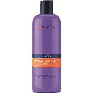 Indola Innova Shampoo Queratina Hetero