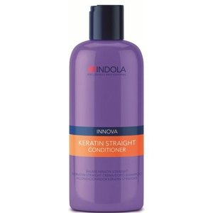 Indola Innova Keratin Straight Conditioner