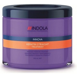 Indola Innova Keratin Treatment Straight