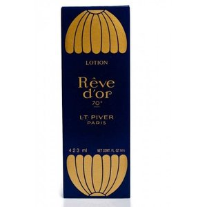 Piver Lotion Rève d'or