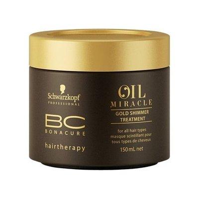 Schwarzkopf BC Bonacure milagro de aceite de Tratamiento Shimmer