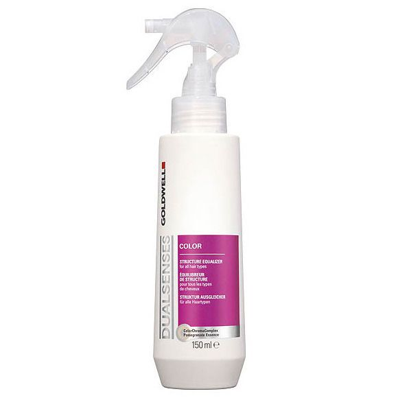 Goldwell Dual Senses Color Structure Equalizer Hair And
