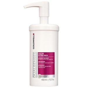 Goldwell Dual Senses Color Extra Rich intensiv behandling