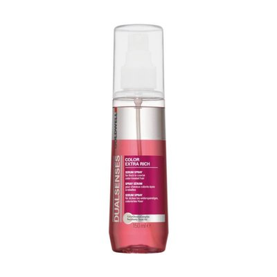 Goldwell Dual Senses color adicional spray Serum Rich