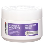 Goldwell Dual Senses Blondes & Markieren 60 sec Treatment