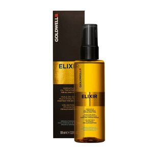 Goldwell Kerasilk Elixir Oil Treatment