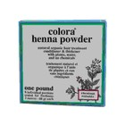 Colora Henna Hair color 8 x 60ml