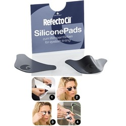 RefectoCil Silikon-Pads