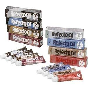 RefectoCil Ögonfransgel färgämne