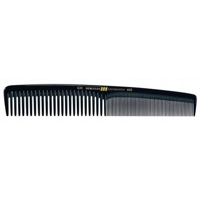 Hercules Sagemann Ladies combs, No. 631-445 - 17,8cm