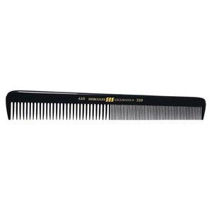 Hercules Sagemann Gents combs, No. 610-310 15,2 cm