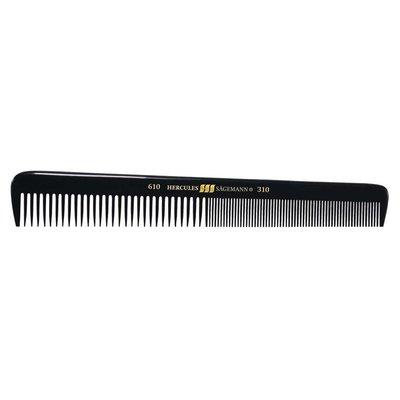 Hercules Sagemann Gents combs, No. 610-310