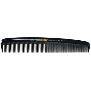 Hercules Sagemann Gents combs, No. 623-394 17,8 cm