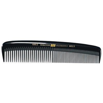 Hercules Sagemann Gents combs, No. 600-602 12.7 cm