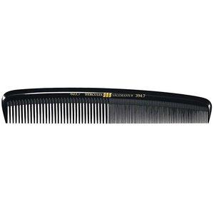 Hercules Sagemann Gents combs, No. 623-394 15.2 cm