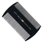 Hercules Sagemann Fine-tooth comb, no. 372W-62W 8.9 cm