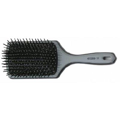 Sibel Paddle Brush Plastic 13 rows