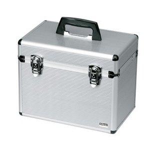 Sibel Koffer met uitkalpbaar front