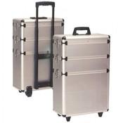 Sibel Aluminium Module koffer, Prof.