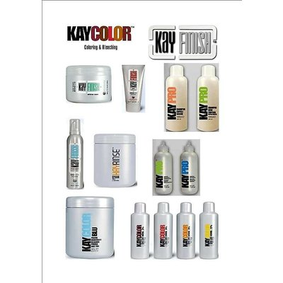 Kay Color Creme