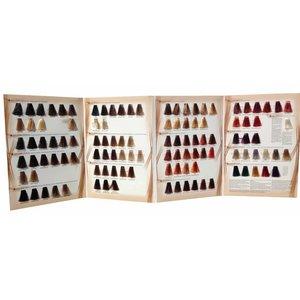 imperity kleurenkaart standaard goedkoop bestellen bij hair and beauty online. Black Bedroom Furniture Sets. Home Design Ideas