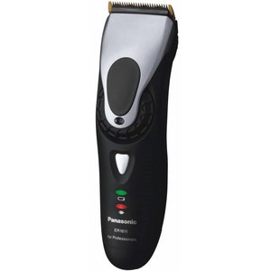Panasonic Clippers ER1611-K, Rechargeable.