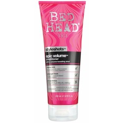 Tigi Bed Head StyleShots Epic Volume Conditioner