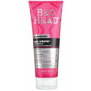 Tigi Bed Head Style Shots Epic Volume Conditioner