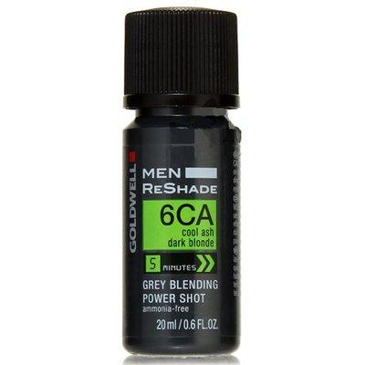 Goldwell Men Reshade Grey Blending Power Shot