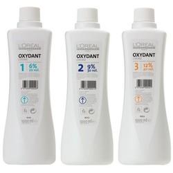 L'Oreal Crema Oxidante 1000 ml
