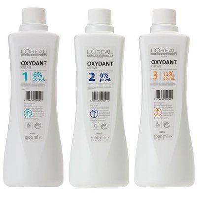 L'Oreal Oxidant Cream
