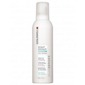 Goldwell Dual Senses Hodebunnen Specialist Sensitive Foam Shampoo