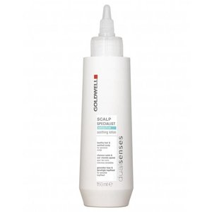 Goldwell Doppio Senses cuoio capelluto Specialist Sensitive Soothing Lotion