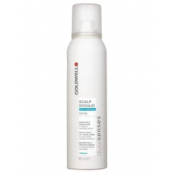 Goldwell Doppio Senses cuoio capelluto Specialist Anti-Hair Loss Spray
