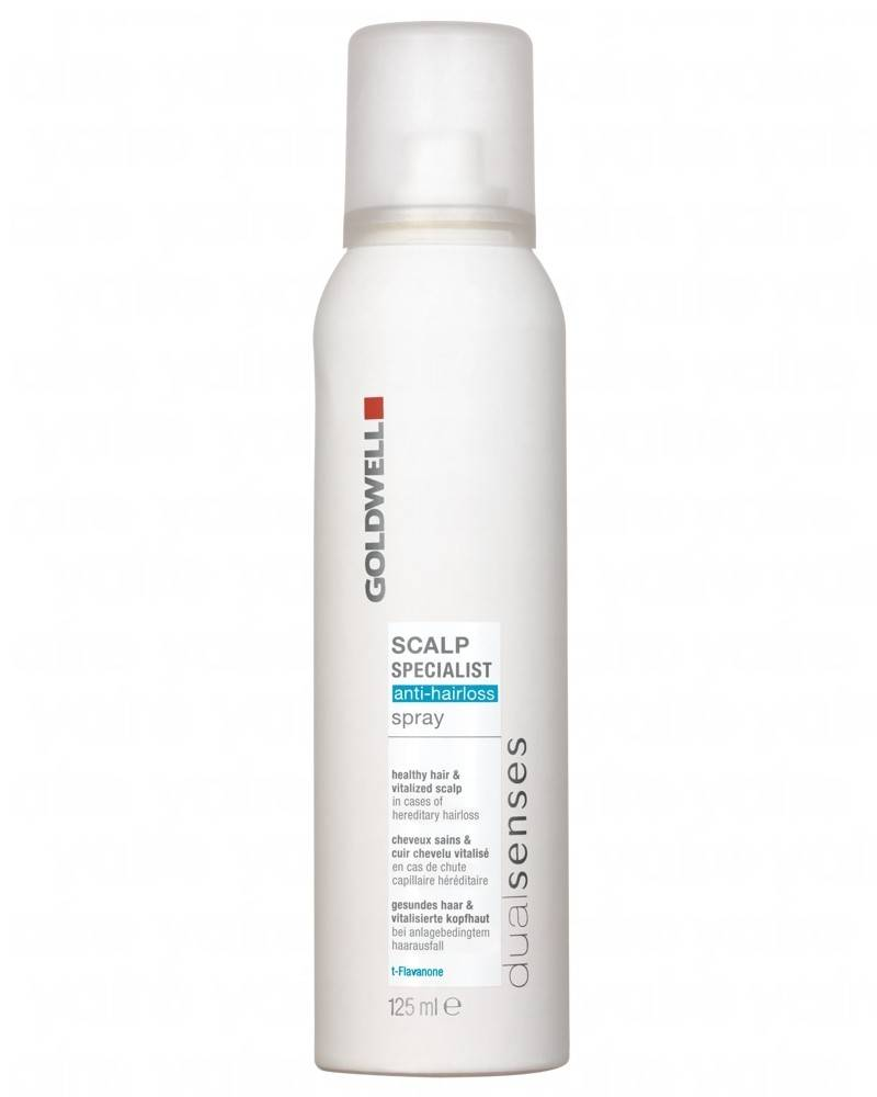 Goldwell Dual Senses Scalp Specialist Anti Hair Loss Spray