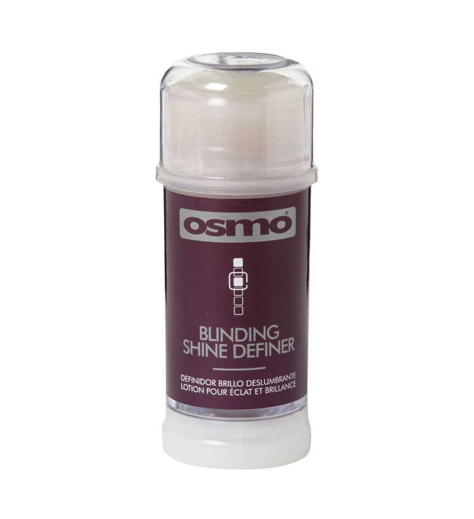Osmo Blinding Shine Definer Hair And Beauty Online