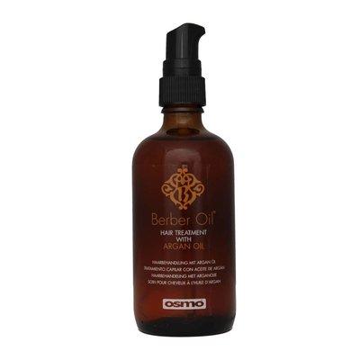 Osmo Berbère de traitement d'huile de cheveux