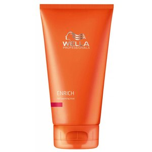 Wella Care Enrich Self-heating mask
