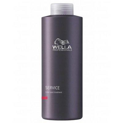 Wella Service Transformation - nach 1000 ml