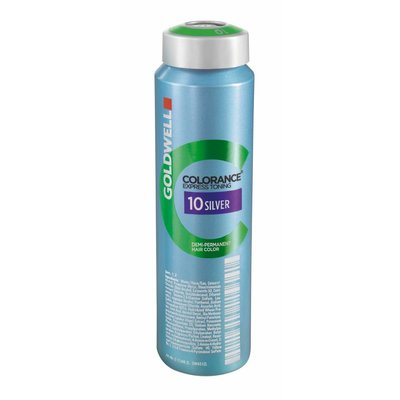 Goldwell Colorance Express Toning Bus