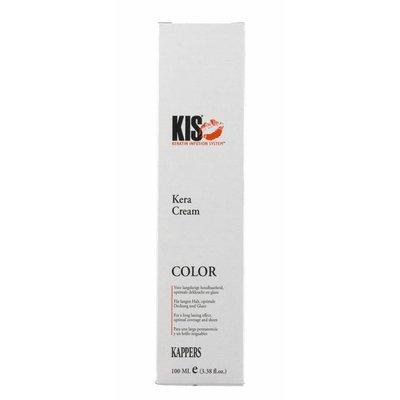 KIS Haarfärbemitteln KeraCream 100ML