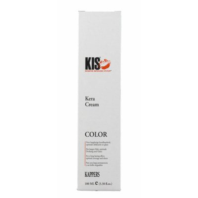 KIS KAPPERS KeraCream Color 100ML