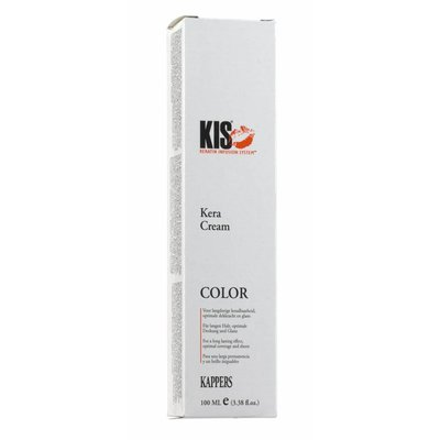 KIS colorant des cheveux KeraCream 100ML