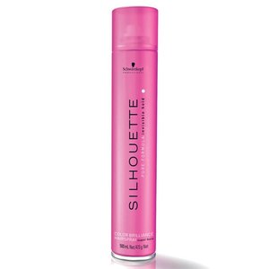 Schwarzkopf Silhouette, Color Brilliance, Super Hold Spray 300 ml