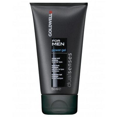 Goldwell Dualsenses For Men Power Gel