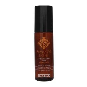 Berber aceite ligero resplandor spray