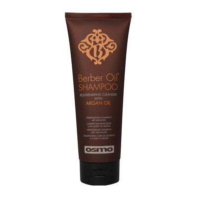 Osmo Berbero Olio ringiovanente Shampoo
