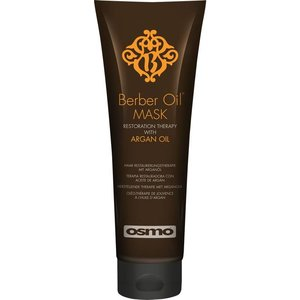 Osmo Berber Oil Restoration Mask